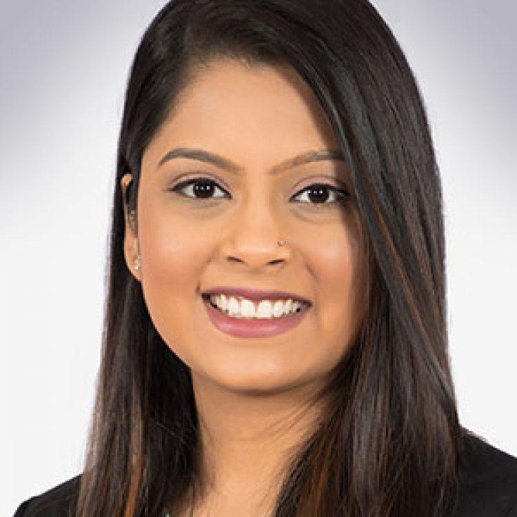 Dhvani Patel